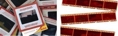 slides-and-negatives