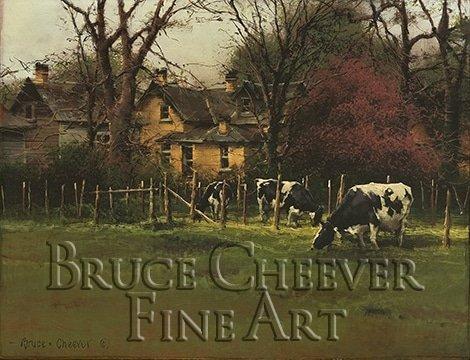 Cheever090616-03 Spring Pasture, Scipio