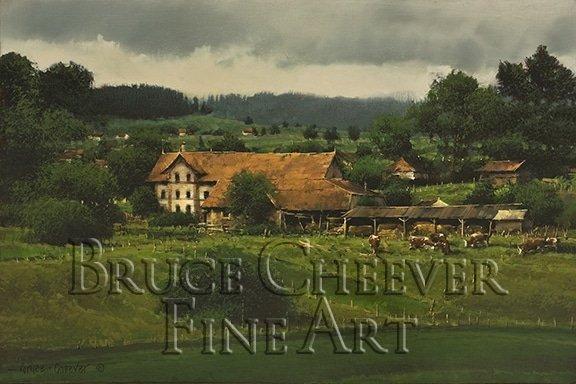Cheever090616-06 Gruyeres Farm