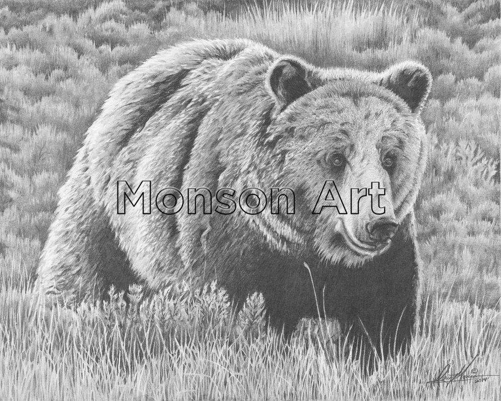 Doug Monson Art