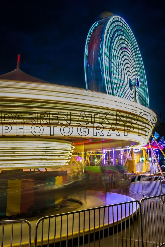 Carnival 119