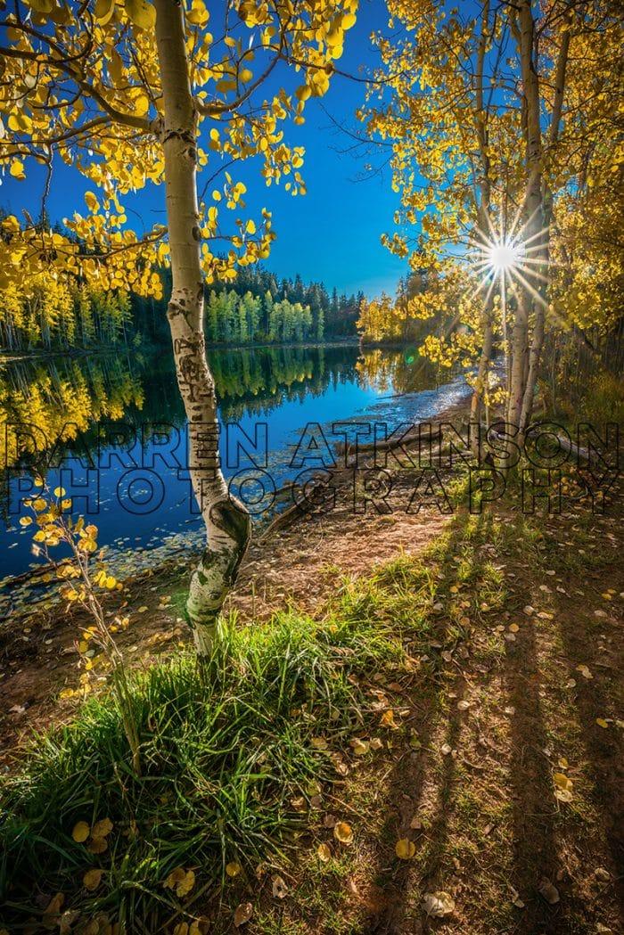 McClellan Lake 25