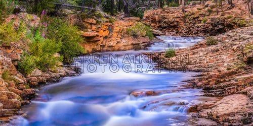 Provo River Falls 243