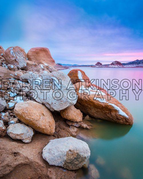 Yuba Lake 32
