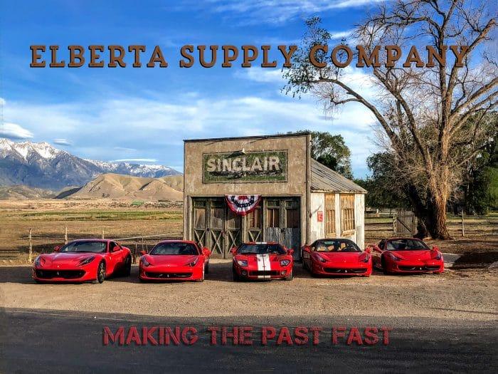 Elberta Supply Company